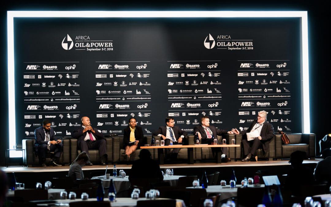 Africa Oil & Power hosts SustainPower