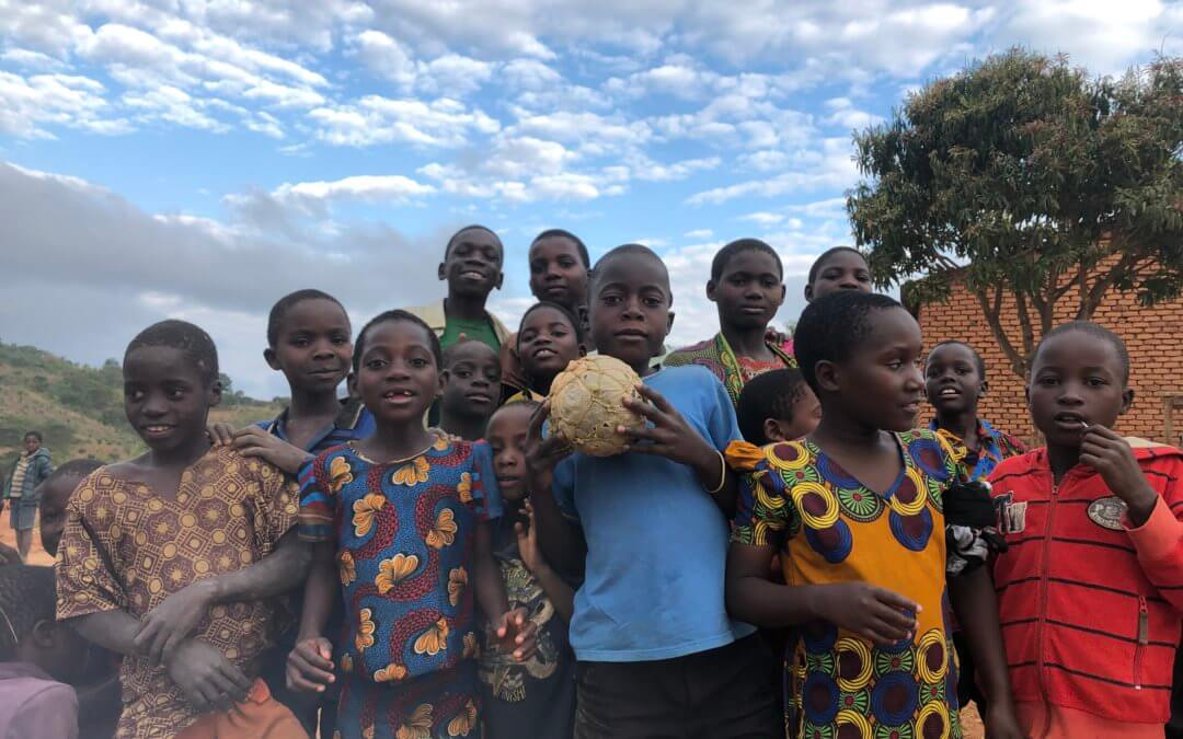SustainSolar Delivers Mini-Grid to Remote School in Malawi